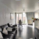 Vers une maison à vendre à Cergy-Pontoise
